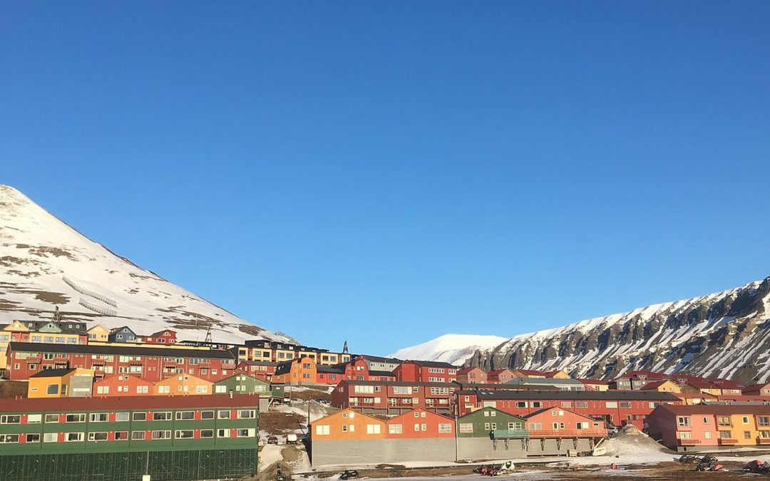 Focus groups on urban development in Longyearbyen