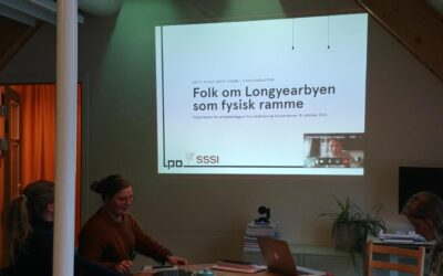 Presentation by LPO and SSSI about a collaborative focus groups-project