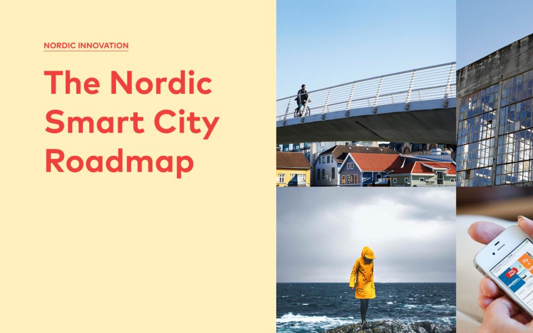 Nordic Smart City Roadmap